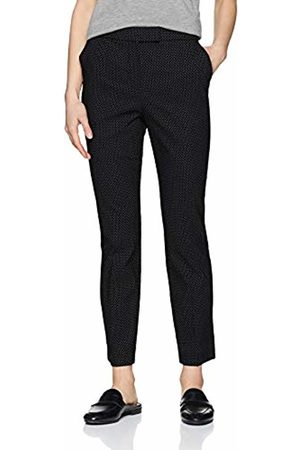 warehouse Women's Texture Spot Trousers, ( 77)