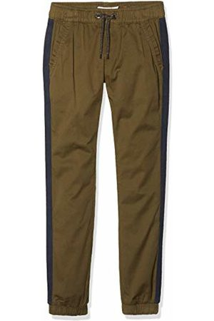 Name it Boy's Nkmromeo Twitram Pant Trouser, Ivy