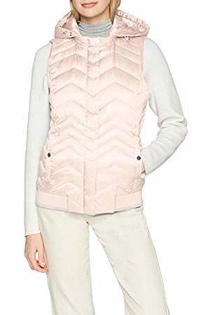 s.Oliver Women Outdoor Jackets - Women's 05.901.53.3238 Outdoor Gilet