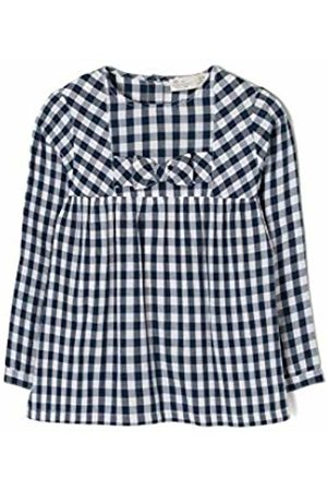 ZIPPY Girl's Zg0301_455_6 Blouse, ( 857)