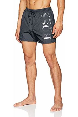 HUGO BOSS Men's Octopus Swim Trunks
