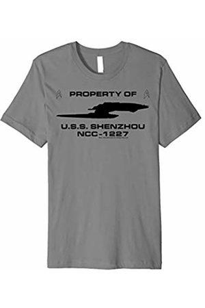 Star Trek Discovery Property Of Shenzhou Graphic T-Shirt