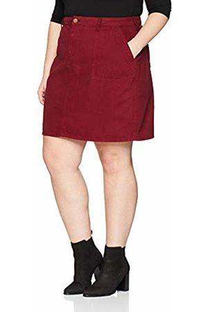New Look Women's Utility Denim6090187 Skirt