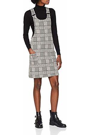 New Look Women's Mixed Dogtooth 6132799 Dress