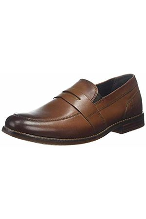 Rockport Men's Style Purpose 3 Dble Gore Penny Loafers