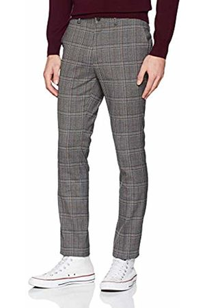 New Look Men's Skinny Highlight Trousers