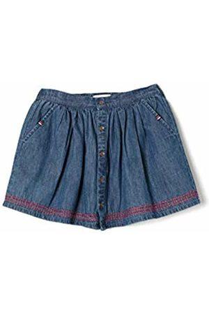 ZIPPY Girl's Zg0407_455_1 Skirt, ( 3308)