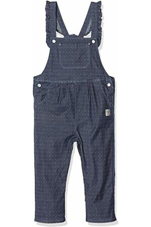Sanetta Baby Girls Dungarees, (Smooth 9365)