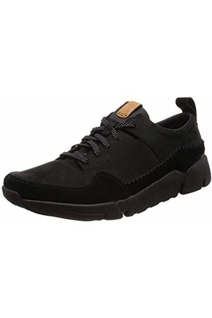 Clarks Men Trainers - Men's Triactive Run Low-Top Sneakers