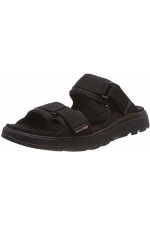 Clarks Men's Un Trek Walk Sling Back Sandals
