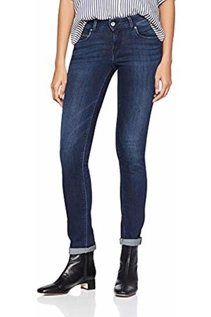 Pepe Jeans Women's New Brooke Mens Slim fit Jeans