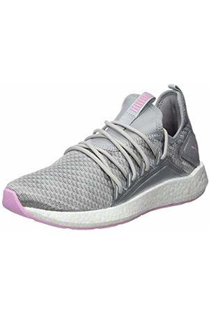 Puma Women's NRGY Neko Cosmic WNS Competition Running Shoes, -Lilac Sachet