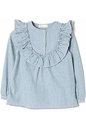 ZIPPY Girl's Zg0301_455_4 Blouse, ( 3308)