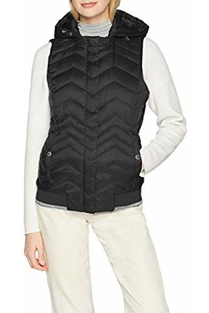 s.Oliver Women's 05.901.53.3238 Outdoor Gilet, ( 9999)