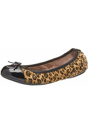 Butterfly Twists Olivia animal Comfort Insole