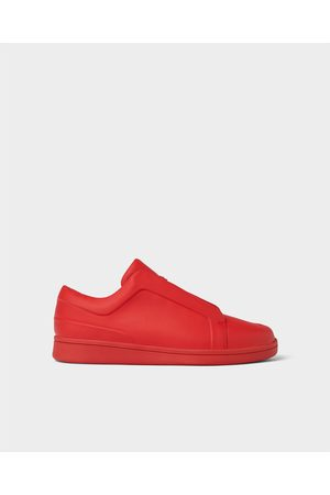Zara PLIMSOLLS WITH CONCEALED LACES