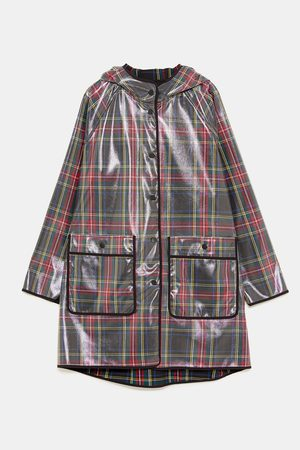 a23b3c9182fc Buy Zara Rainwear for Women Online