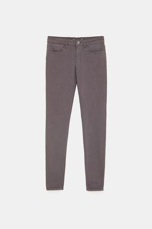 b8069e3d Buy Zara Jeans for Women Online | FASHIOLA.co.uk | Compare & buy