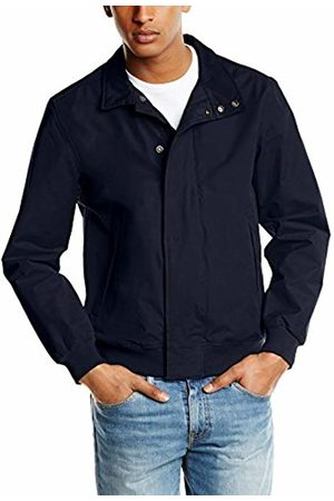 Timberland Clothing Men's HV Mount Pierce Bomb Raincoat