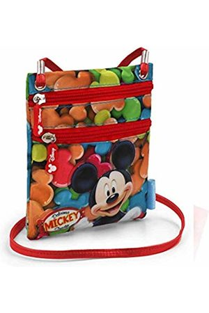 KARACTERMANIA Mickey Mouse Delicious Messenger Bag
