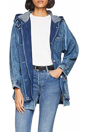 Pepe Jeans Women's EMI Jacket