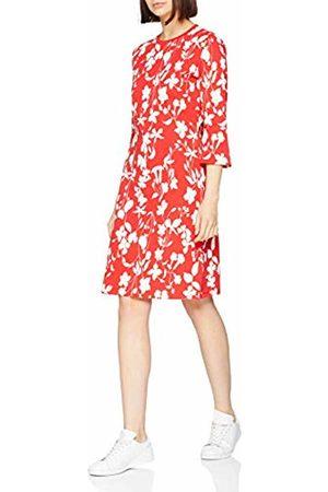 Taifun Women's 381010-16018 Dress