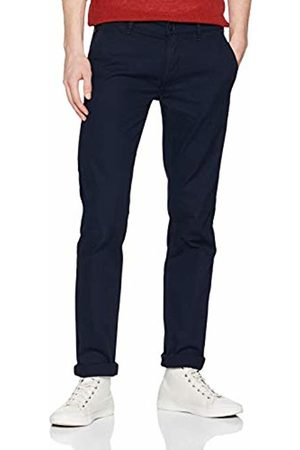HUGO BOSS Men's Schino-Slim Trouser, (Dark 404)
