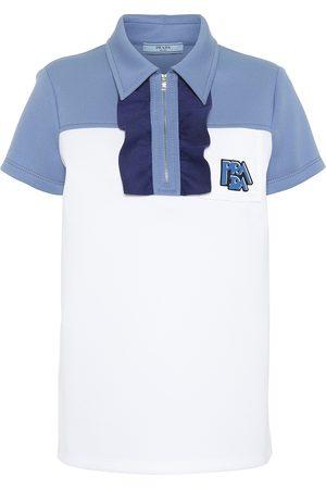 Prada Scuba shirt