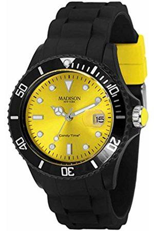 Madison New York Madison - Men's Watch U4486-02