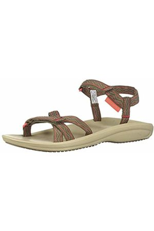 Columbia Women's Wave Train Sports Sandals