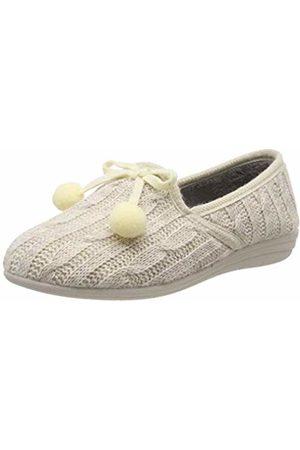 Macarena Women's GEMA53-AM Lana OCHOS Low-Top Slippers