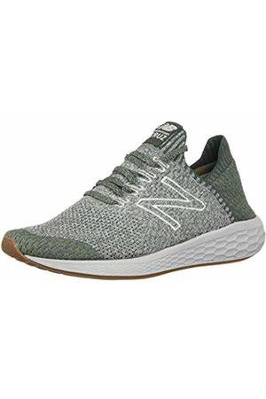 New Balance Men's Fresh Foam Cruz v2 Sock Running Shoes, Faded Rosin