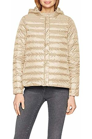 Geox Women's W Jaysen Plain Jacket Long Sleeve Jacket