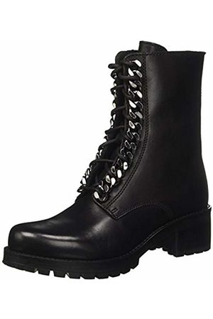 Cult Women CLE103101 Combat Boots Size: 7 UK