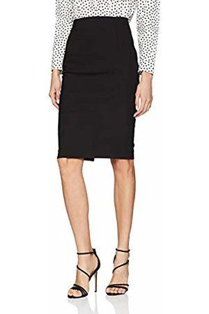 Morgan Women's 181-jcray.p Skirt, Noir