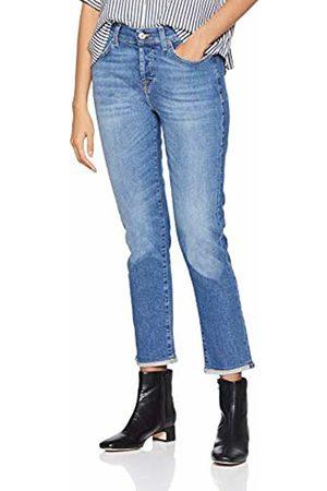 Seven for all Mankind Women's Asher Boyfriend Jeans