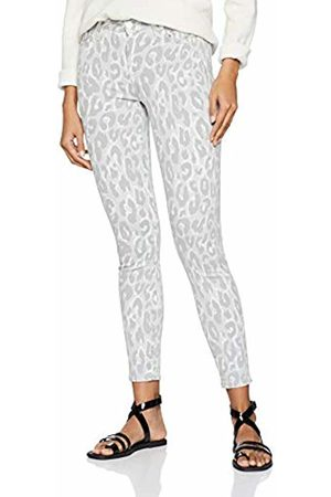 Seven for all Mankind Women's The Skinny Crop Jeans