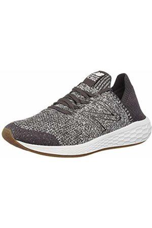 New Balance Men's Fresh Foam Cruz v2 Sock Running Shoes, Shale