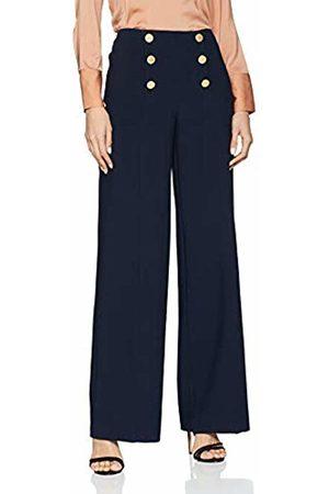 Morgan Women's 191-pierro.w Mens Slim fit Jeans, Night