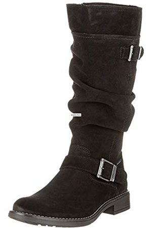 Richter Kinderschuhe Mary, Girls' High Boots Chelsea Boots