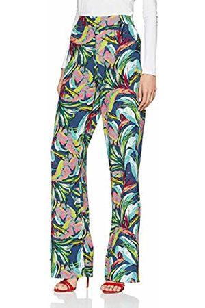 Morgan Women's 191-ptuly.n Mens Slim fit Jeans, Multico
