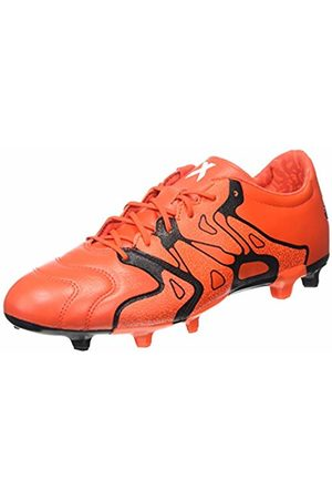 adidas X 15.2 FG/AG Leather Men's Boots, Mens, X 15.2 FG/AG Leather, / /