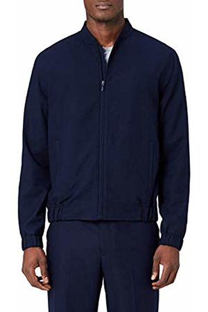 MERAKI Men's Smart Bomber Jacket