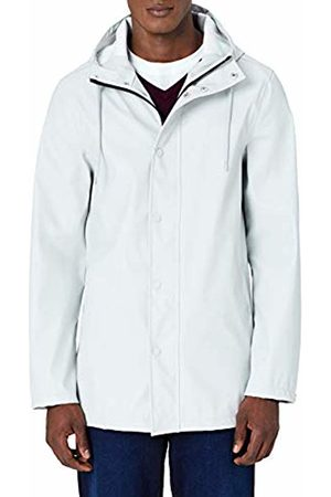 MERAKI Men Jackets - Men's Raincoat with Hood