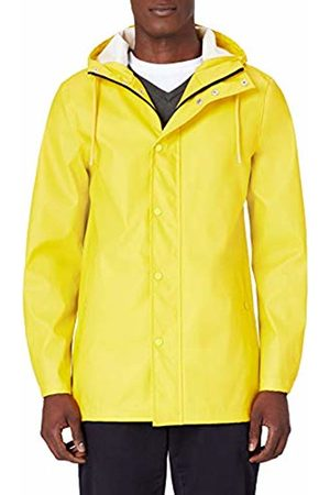 MERAKI Men's Raincoat with Hood