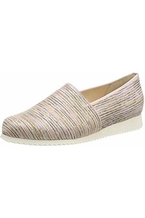 Hassia Women's Piacenza, Weite G Loafers, ( 4900)