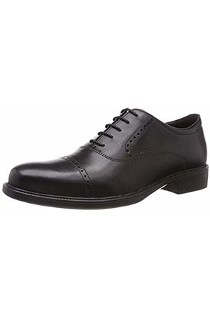 Geox Men's Uomo Carnaby A Oxfords