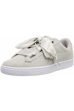 920561ab85b17d Puma Women s Suede Heart Galaxy WN s Low-Top Sneakers