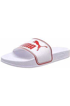 Puma Unisex Kids' Leadcat Jr Beach & Pool Shoes, -High Risk