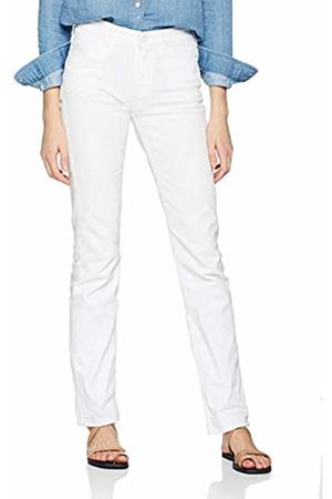 Seven for all Mankind Women's Kimmie Straight Jeans, (Pure Dj)